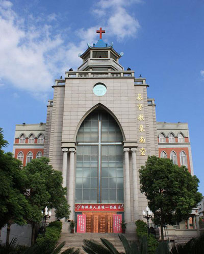 :基督教泉南堂官方网站 :
